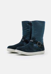 Primigi - Classic ankle boots - navy/jeans - 1
