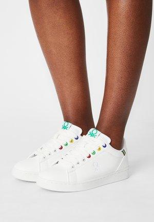 PENN MULTIRINGS - Sneakers basse - white