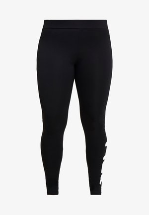 FLEX - Leggings - black