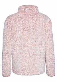 Protest - CAMILLE - Fleece jumper - think pink - 6