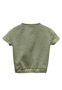 LC Waikiki - Basic T-shirt - green - 1