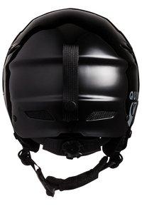 Quiksilver - MOTION RENTAL - Helmet - black - 2