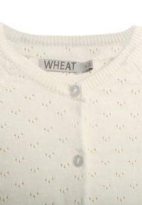 Wheat - Cardigan - ivory - 2