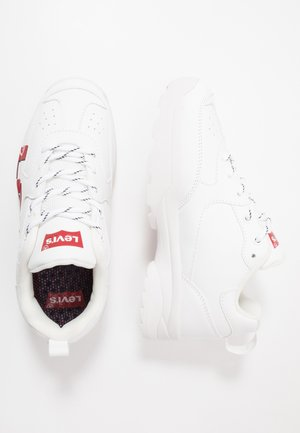 TRIBECA - Trainers - white