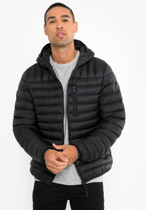 FETLAR - Winter jacket - black