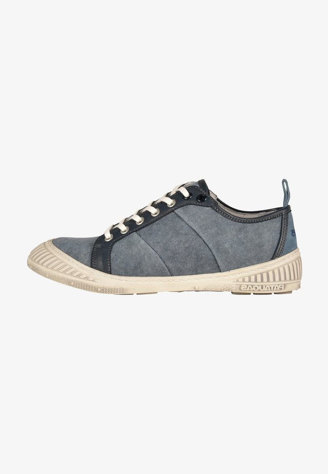 RICHIE F2G - Trainers - blue