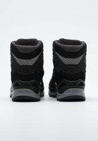 Lowa - INNOX PRO GTX MID - Hiking shoes - schwarz/grau - 2