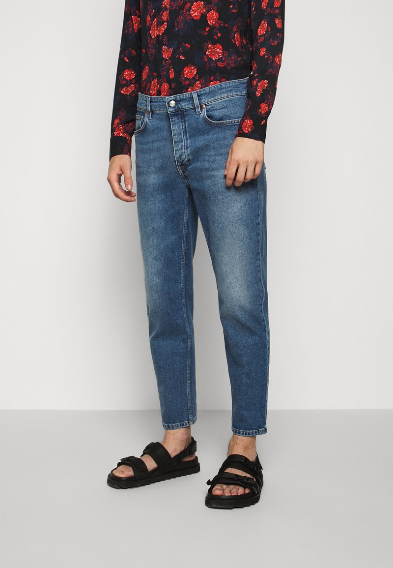 Won Hundred - BEN - Relaxed fit jeans - true blue