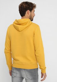 Pier One - Sweat à capuche - yellow - 2