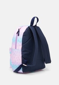 Kidzroom - BACKPACK MILKY KISS STAY CUTE PASTEL BEAUTY UNISEX - Rucksack - multicolour