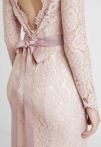 TH&TH - ALARA - Occasion wear - blush - 4