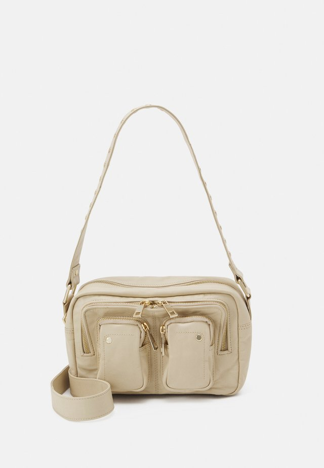 ELLIE - Handväska - beige