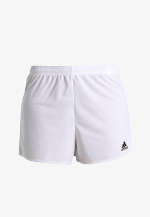 PARMA 16 AEROREADY PRIMEGREEN SHORTS - Short de sport - white/black
