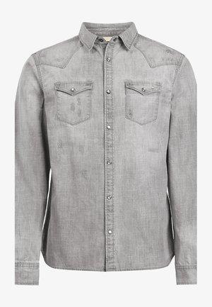 REWA  - Camisa - grey
