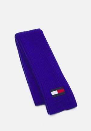 BIG FLAG SCARF UNISEX - Sciarpa - court purple