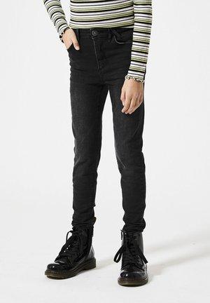 KIMMY JR - Jeans Skinny Fit - washed black