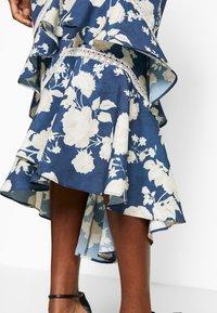 Hope & Ivy Tall - Vestito elegante - dark blue - 6