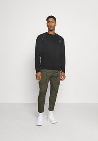 G-Star - ZIP - Cargo trousers - olive - 1