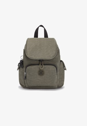 CITY PACK MINI - Rucksack - green moss
