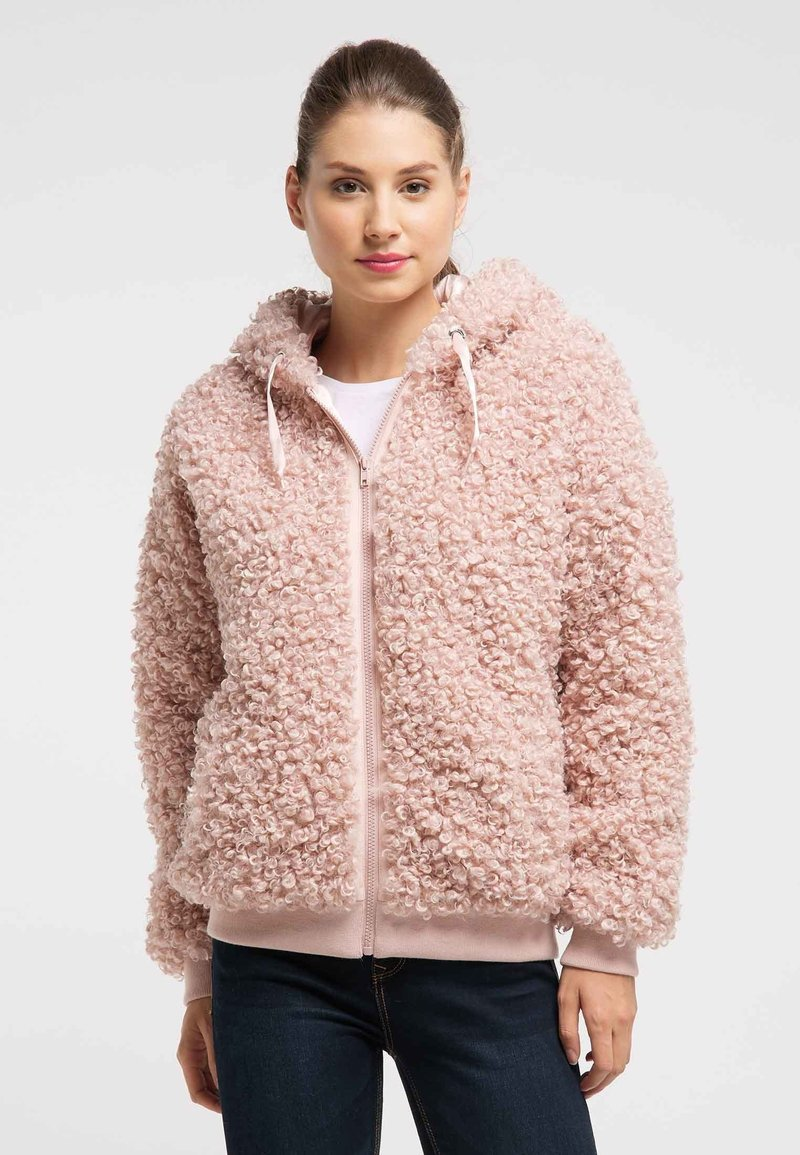 taddy - Winter jacket - pink