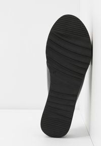 Grand Step Shoes - EMMA - Slip-ins - black - 6