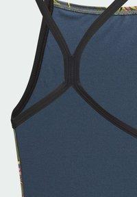 adidas Performance - Costume da bagno - blue - 2