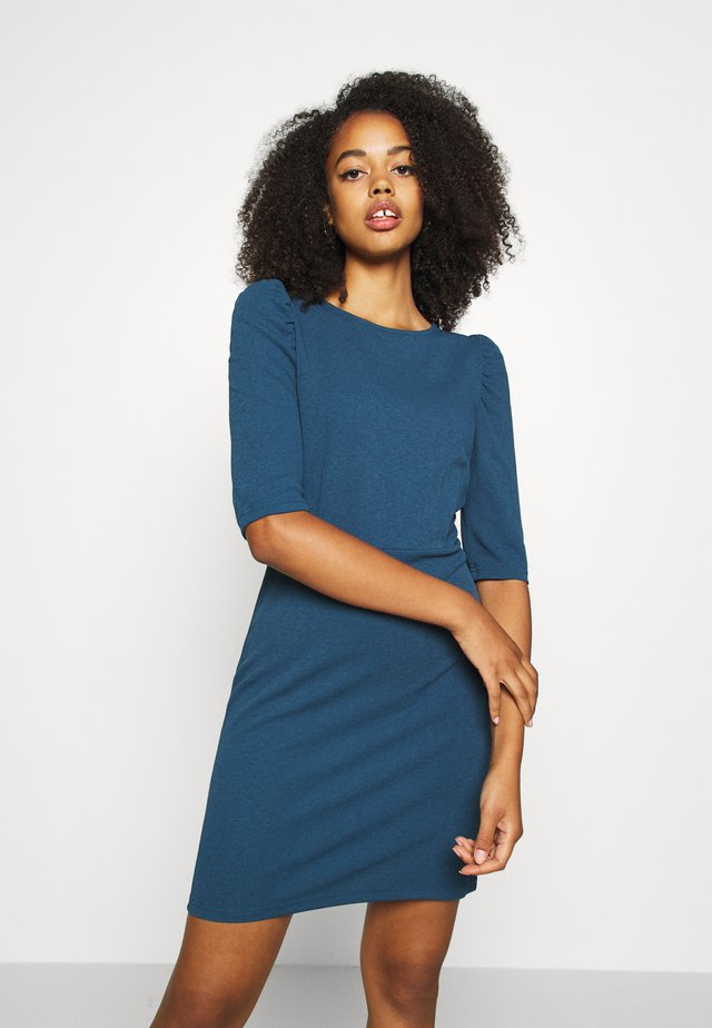 BYSONYA DRESS - Robe fourreau - ensign blue