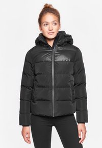 National Geographic - Winter coat - black - 1