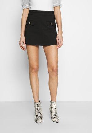 SHARM.N - Shorts - noir