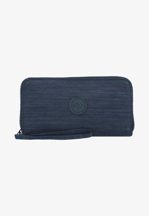 ALIA - Wallet - blue