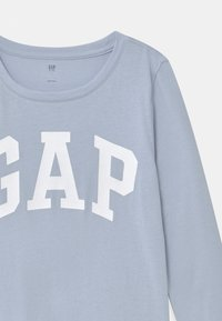 GAP - GIRL LOGO - Long sleeved top - jet stream blue - 2