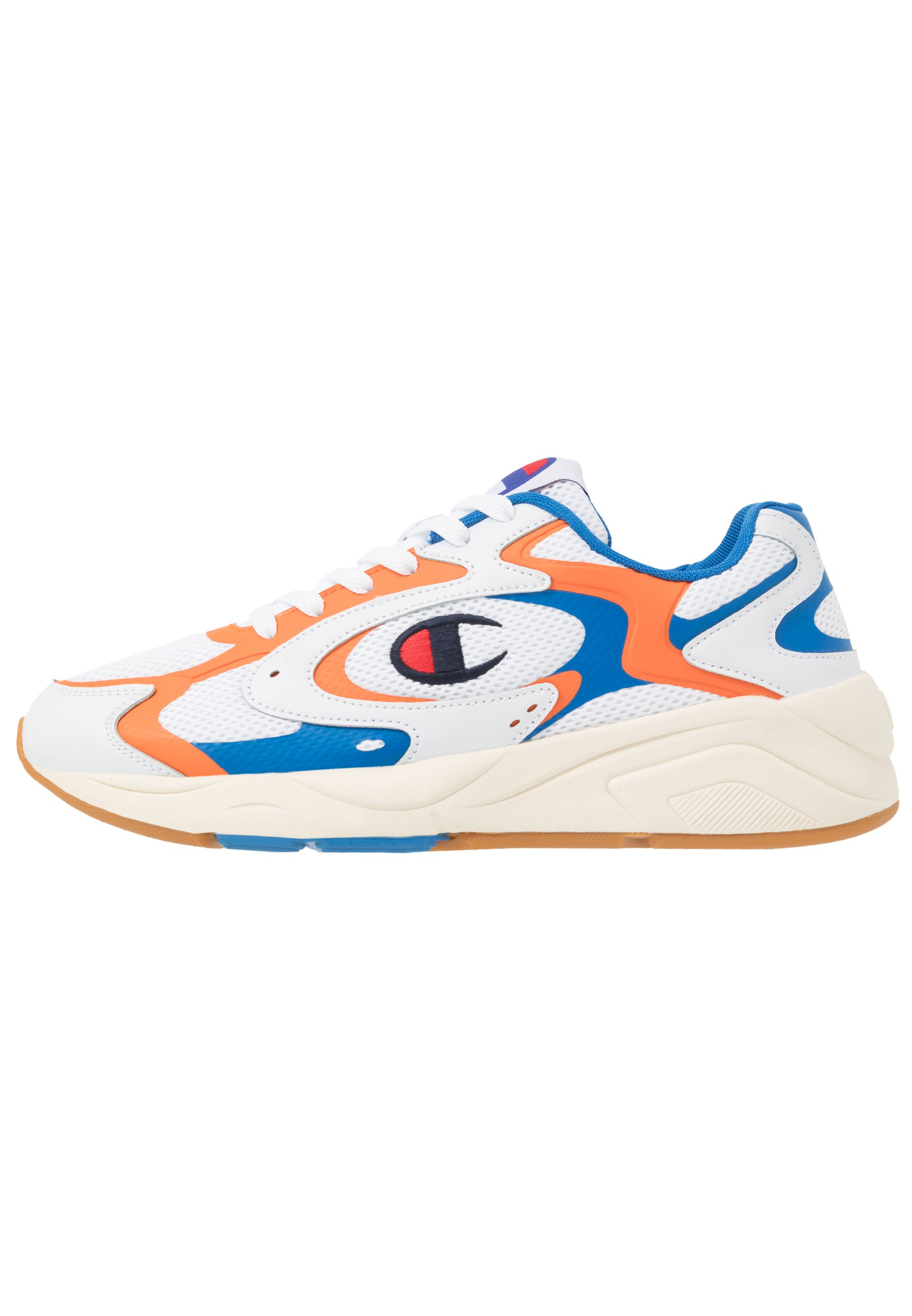 LOW CUT SHOE LEXINGTON 200 Gym & träningskor whiteroyal blueorange