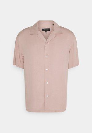 AVERY SHIRT - Košile - peach
