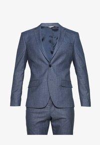 ANDERSON JEPSEN SUIT - Suit - blue