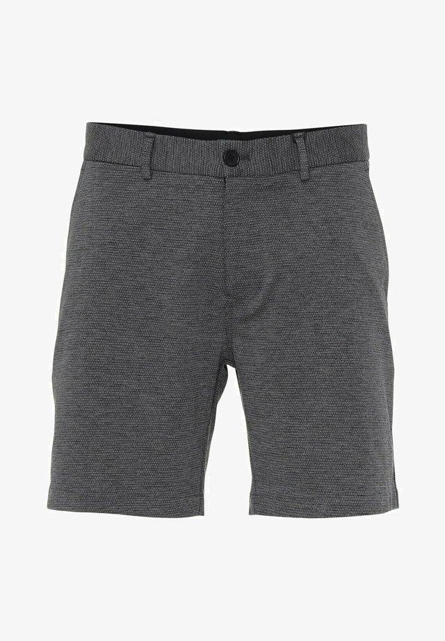 MILANO ARROW - Shorts - dark grey