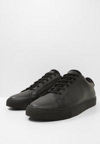 Kurt Geiger London - DONNIE - Sneakers basse - black - 2