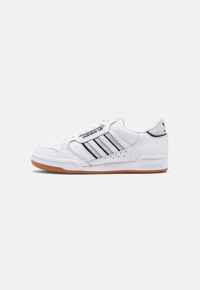 CONTINENTAL 80 STRIPES UNISEX - Sneaker low - white/halo blue/collegiate navy
