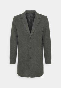 TAVE COAT - Classic coat - medium grey melange
