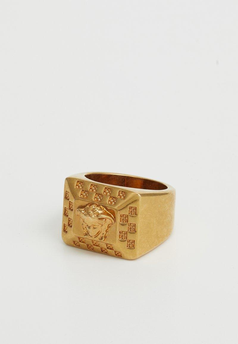 Versace - Ringar - gold-coloured