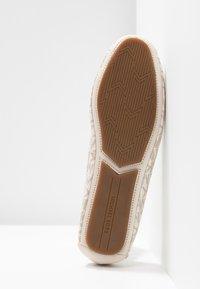 MICHAEL Michael Kors - LILLIE  - Ballet pumps - vanilla - 6