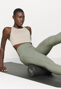 Cotton On Body - POCKET 7/8 - Leggings - basil green - 3
