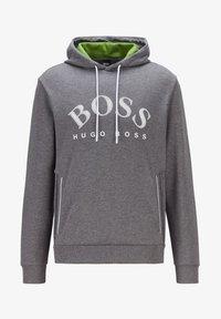 BOSS - SOODY - Hoodie - grey - 3