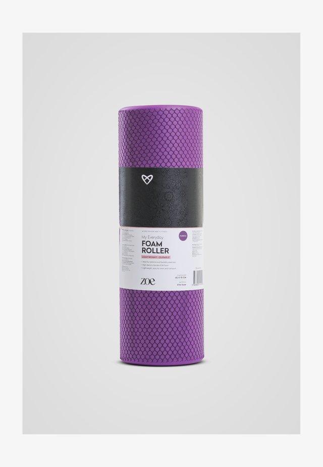 Accessoires - Overig - purple