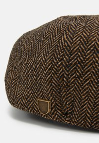 Brixton - BROOD SNAP CAP UNISEX - Hatt - brown - 4