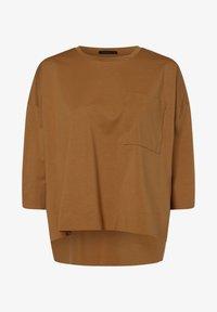 DRYKORN - KAORI - Long sleeved top - camel - 0