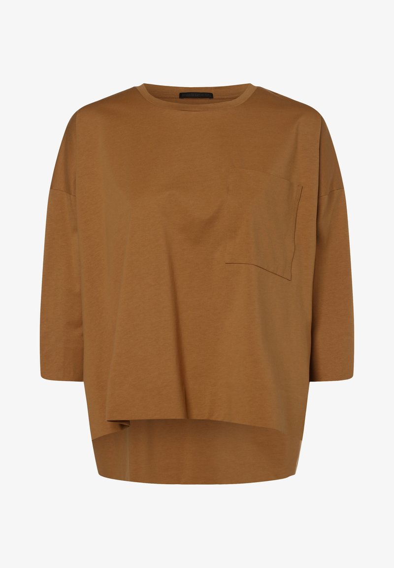 DRYKORN - KAORI - Long sleeved top - camel