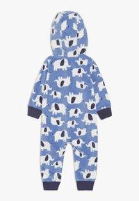 Carter's - BOY BABY - Strampler - blue - 1