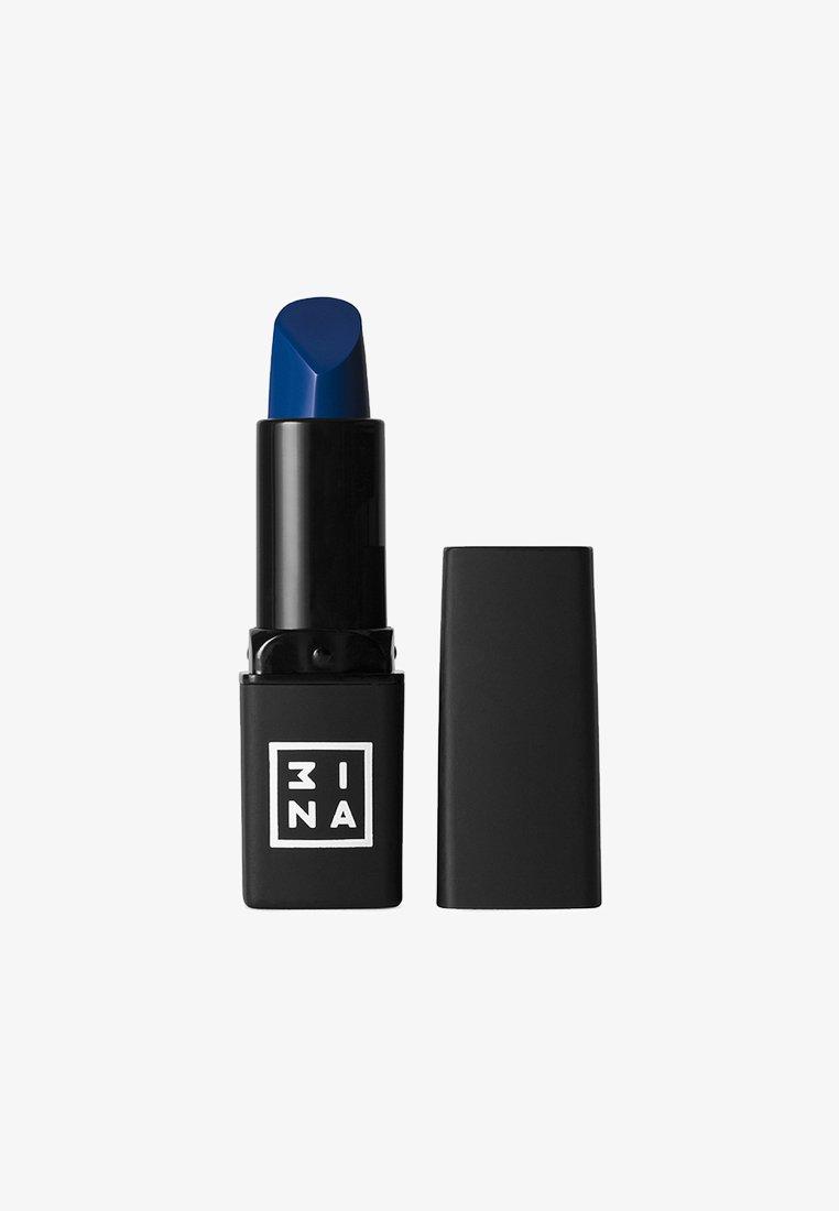 3ina - MATTE LIPSTICK - Lipstick - 424 blue