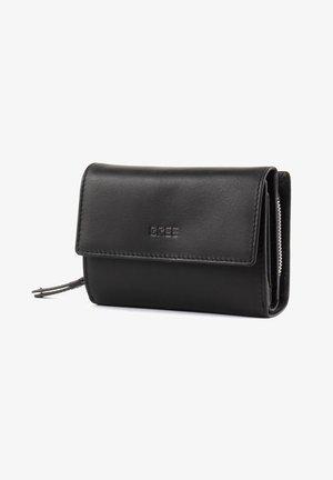 LIV  - Wallet - black smooth