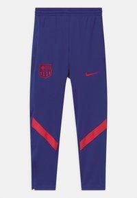 Nike Performance - FC BARCELONA SET UNISEX - Club wear - deep royal blue/fusion red - 2